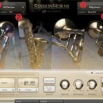 【初心者向け】Session Horns の使い方